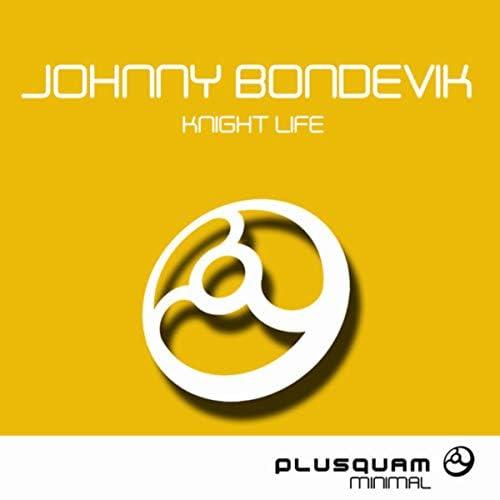 Johnny Bondevik