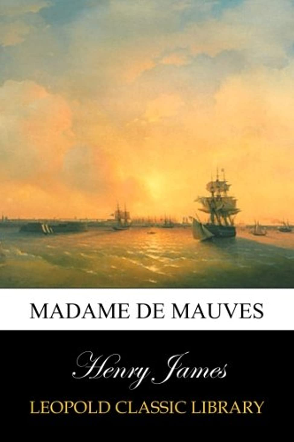 乙女概して集計Madame De Mauves