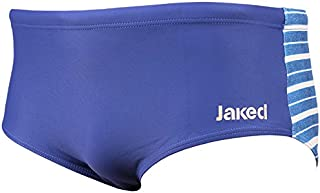 Jaked Boys Love Swim Trunks - Blue イギリスサイズ28