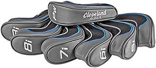 Cleveland Golf Men's Launcher HB Iron Headcover