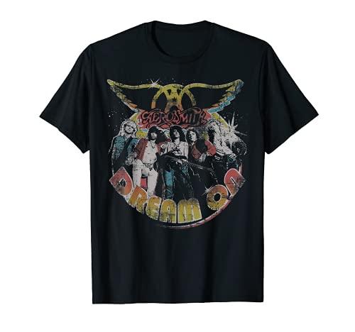 Aerosmith T-shirts