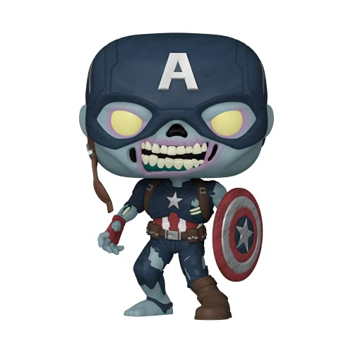 Funko 57375 POP: Anything Goes S2- POP 1