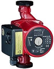 Warmtepomp/circulatiepomp 25-40/180 mm 3 -trap met afdichtingen en fittingen 4 meter kop*