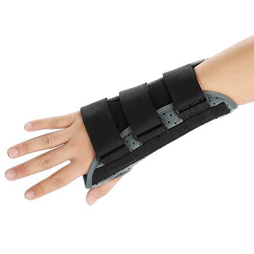TMISHION Handgelenkstütze, Handgelenkbandage, Handgelenkschutz Handgelenkschiene Schutzfunktion handbandage Schutzfunktion Schmerzlinderung und die Stabilität unterstützen für Männer und Frauen