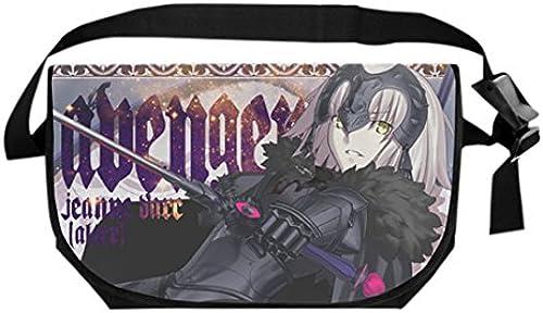 Fate Gründ Order Joan of arc [alternative] reversible messen Messenger bag