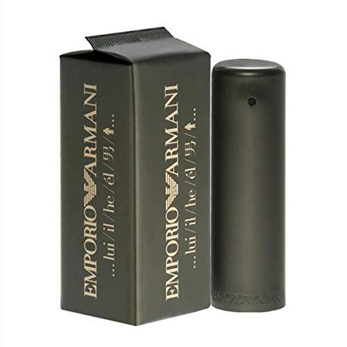 La Mejor Lista de Perfumes Giorgio Armani , tabla con los diez mejores. 9