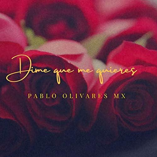 Pablo Olivares Mx