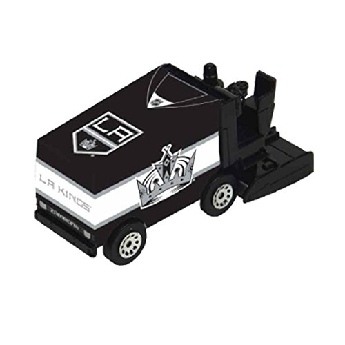 TOP DOG Heimtiernahrungs GmbH NHL Los Angeles Kings Zamboni Bottle Opener