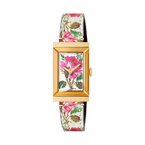 Gucci - uniseks horloge - YA147406