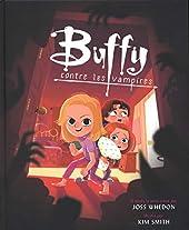 BUFFY CONTRE LES VAMPIRES, L'ALBUM ILLUSTRE de Smith Kim