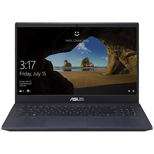 ASUS F571GT (15,6 Zoll FullHD) Gaming Notebook Intel Core i5-9300H 2.4 GHz QuadCore, 8GB DDR4 RAM, 512GB SSD M.2, NVIDIA GeForce GTX 1650 4GB, Windows 10 Pro schwarz