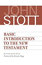 Basic Introduction to the New Testament.