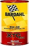 BARDAHL Motoröl XTC C60 5W-40