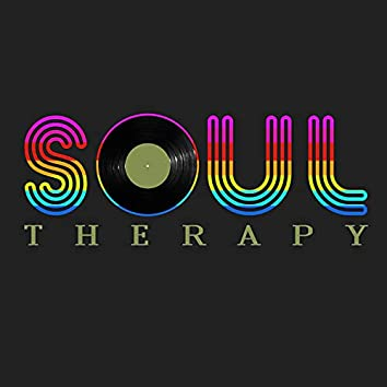Soul Therapy (feat. Tim Merritt)