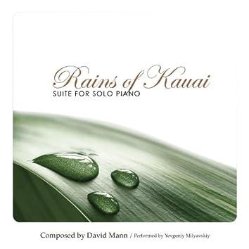 Rains of Kauai