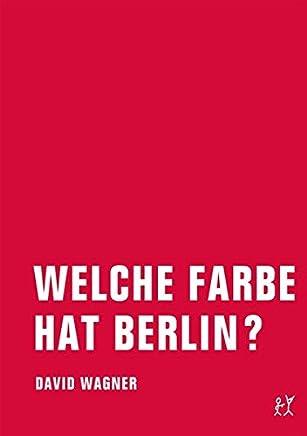 Welche Farbe hat Berlin?