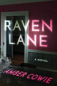 Raven Lane by [Amber Cowie]