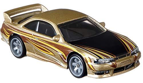 ホットウィール ワイルド・スピード プレミアムシリーズ ファスト・チューナーズ ニッサン240SX(S14) GJR64