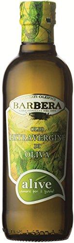 モンテ物産 バルベーラ アリーヴェ EXヴァージンオリーブオイル 瓶454g