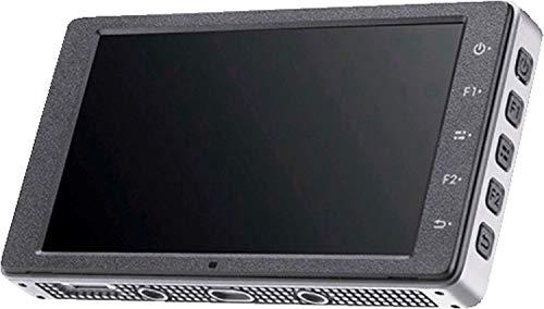 DJI CrystalSky Monitor 5.5 '' Hohe Helligkeit - Ultraheller Bildschirm mit 1000 cd / m2, 1920 x 1080 Pixel Auflösung, kompatibel mit der DJI GO / DJI GO 4-Anwendung, Autonomie bis zu 6 Stunden