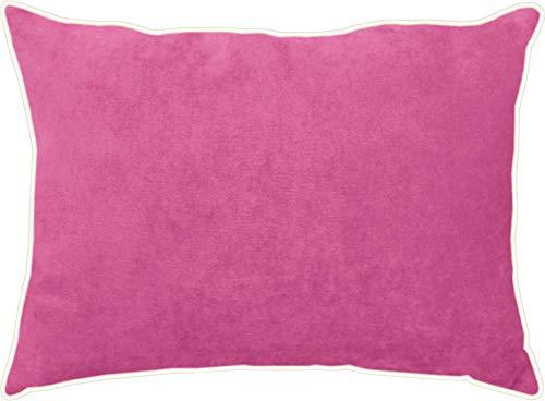 APELT TAHITI_30x40_34 Kissen gefüllt 30 x 40 cm, rosa