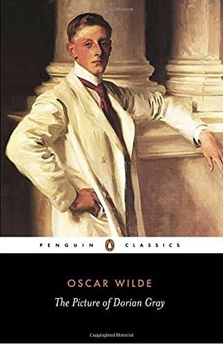 The Picture of Dorian Gray (Penguin Classics)の詳細を見る