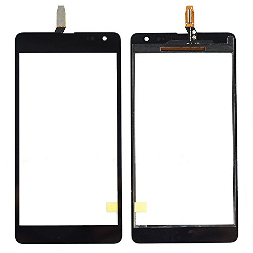 Glas mit Touch Screen für Nokia Microsoft Lumia 535