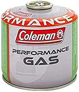 Coleman C300 - Bombona de gas con rosca de 240 g de gas ...