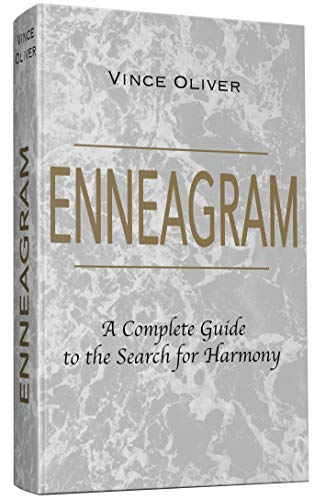 Enneagram: A Complete Guide to the Search for Harmony (English Edition)
