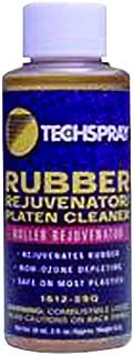 TECHSPRAY 1612-2SQ RUBBER REJUVENATOR, BOTTLE, 2FL.OZ (1 piece)