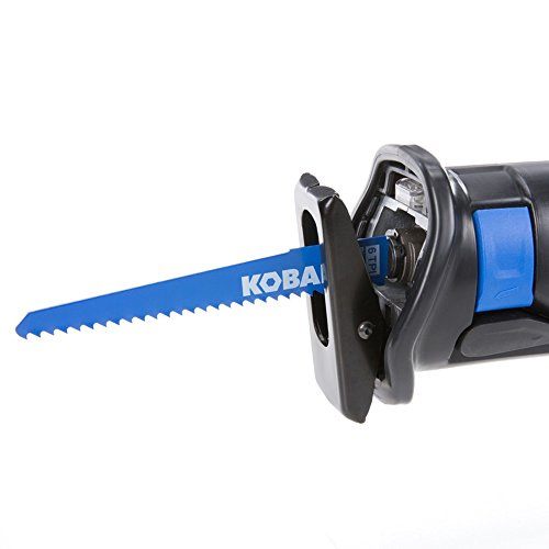 Kobalt 24-Volt Max-Volt Variable Speed Cordless Reciprocating Saw (Bare Tool)
