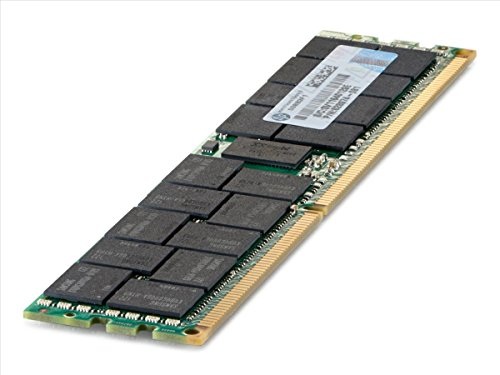 HP 500658-B21 Arbeitsspeicher 4GB (1333 MHz, CL9) RDIMM DDR3-RAM Kit