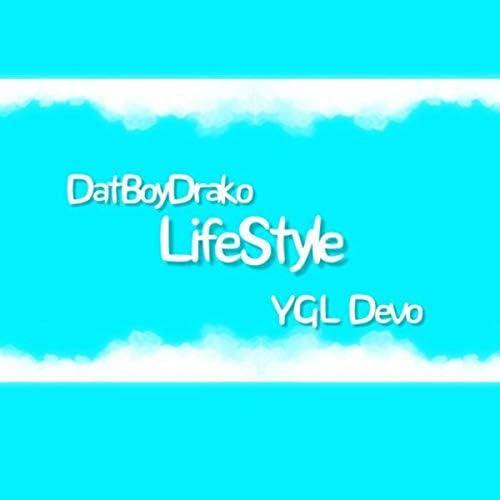 Datboydrako feat. YGL Devo