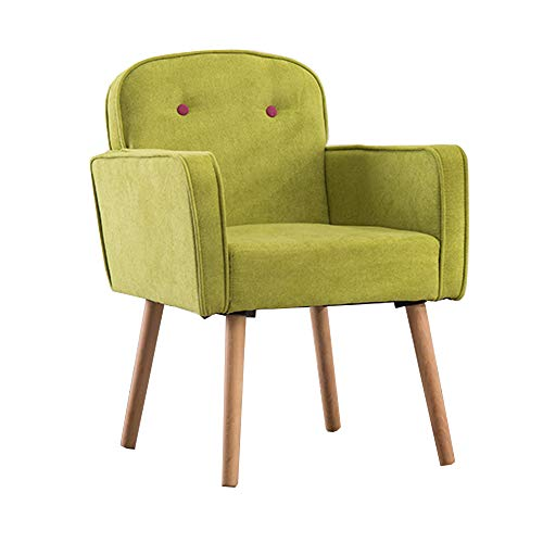 household products Kleines Sofa, Lazy Chair aus einem Stoff, umgebender Stuhl