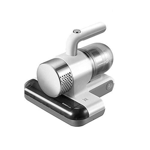 AOIWE Aspirador doméstico Máquina de desinfección Ultravioleta inalámbrica pequeña y máquina de esterilización en la Cama del Instrumento de eliminación de ácaros