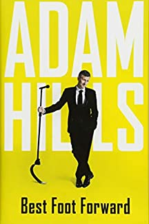 Adam Hills - Best Foot Forward