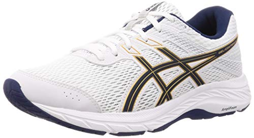 asics gel contend 6 uomo
