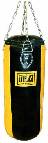 Everlast 3120 - Saco pesados de boxeo, talla 120 cm