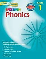 Spectrum Phonics, Grade 1: Education Version