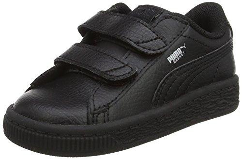 puma carson 2 v ps sneakers basses mixte enfant