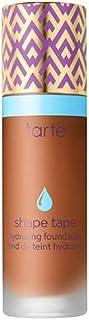 double duty beauty shape tape hydrating foundation- 56H rich honey