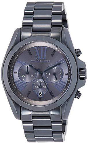 Michael Kors Women's Quartz Bradshaw Blue Watch MK6248 - http://coolthings.us