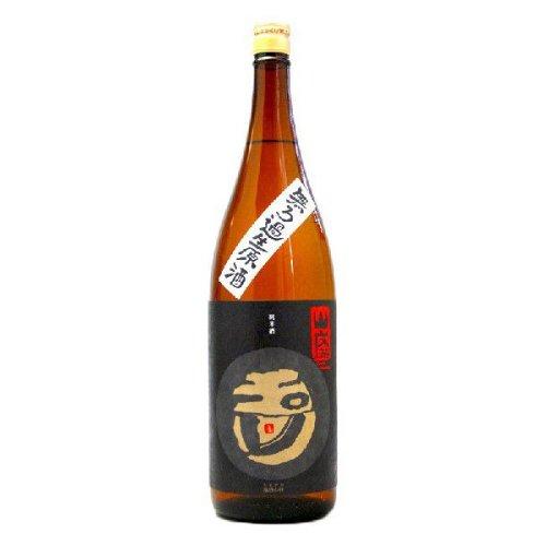 木下酒造『玉川 自然仕込 純米酒』