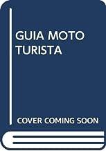 Guia moto turista España 8000km de rutas alternativas para mototurista