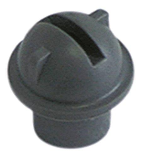 Colged 915592 915593 Buse de lavage pour lave-vaisselle Steeltech-350 SILVER-45