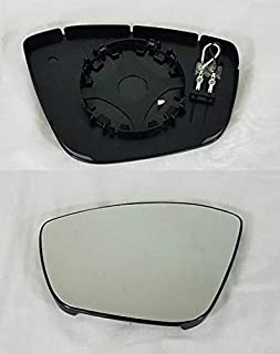 Driver Side Right Driver Side Wing Mirror Glass Heated Alkar 6432094-36512