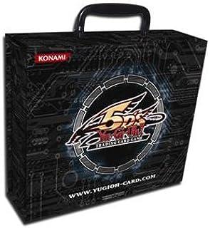 YuGiOh 5Ds Konami Duelist Deck Card Carrying Case