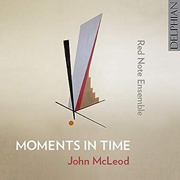 Moments in Time: John Mcleod