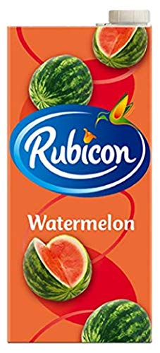 Rubicon Watermelon Juice Drink, 1er Pack (1 x 1 Litre)