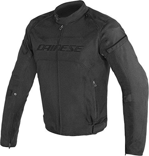 Dainese Motorrad-Jacke Air Frame D1 Tex, Größe 48